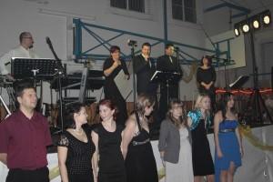 Ples SDH Staré Zubří 2015