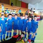 První ročník turnaje O pohár starosty města Zubří- fotbalová přípravka0004