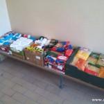Sbírka pro Ukrainu v  Zubří 2015 0004