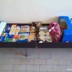 Sbírka pro Ukrainu v  Zubří 2015 0005