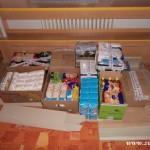 Sbírka pro Ukrainu v  Zubří 2015 0010