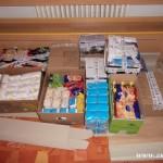 Sbírka pro Ukrainu v  Zubří 2015 0011