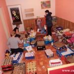 Sbírka pro Ukrainu v  Zubří 2015 0023
