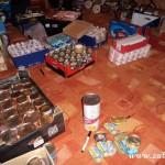 Sbírka pro Ukrainu v  Zubří 2015 0025