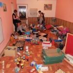 Sbírka pro Ukrainu v  Zubří 2015 0026