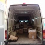 Sbírka pro Ukrainu v  Zubří 2015 0034