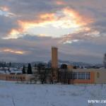 Zuberská nová škola