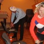 60. výročí založení Sboru dobrovolných hasičů na Starém Zubří 2015  0008