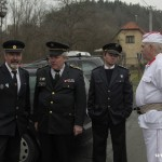 60. výročí založení Sboru dobrovolných hasičů na Starém Zubří 2015  0021