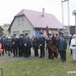 60. výročí založení Sboru dobrovolných hasičů na Starém Zubří 2015  0023