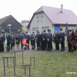 60. výročí založení Sboru dobrovolných hasičů na Starém Zubří 2015  0024