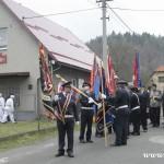 60. výročí založení Sboru dobrovolných hasičů na Starém Zubří 2015  0031