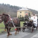 60. výročí založení Sboru dobrovolných hasičů na Starém Zubří 2015  0038