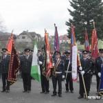 60. výročí založení Sboru dobrovolných hasičů na Starém Zubří 2015  0039