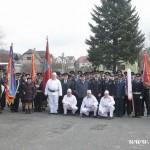 60. výročí založení Sboru dobrovolných hasičů na Starém Zubří 2015  0040