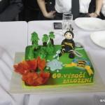 60. výročí založení Sboru dobrovolných hasičů na Starém Zubří 2015  0043