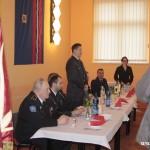 60. výročí založení Sboru dobrovolných hasičů na Starém Zubří 2015  0048
