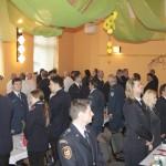 60. výročí založení Sboru dobrovolných hasičů na Starém Zubří 2015  0051