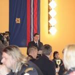 60. výročí založení Sboru dobrovolných hasičů na Starém Zubří 2015  0056