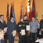 60. výročí založení Sboru dobrovolných hasičů na Starém Zubří 2015  0058