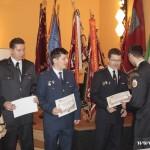 60. výročí založení Sboru dobrovolných hasičů na Starém Zubří 2015  0061