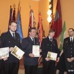 60. výročí založení Sboru dobrovolných hasičů na Starém Zubří 2015  0063