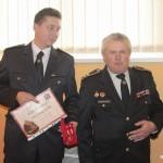 60. výročí založení Sboru dobrovolných hasičů na Starém Zubří 2015  0067