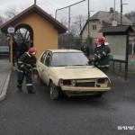 60. výročí založení Sboru dobrovolných hasičů na Starém Zubří 2015  0074