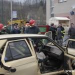 60. výročí založení Sboru dobrovolných hasičů na Starém Zubří 2015  0080