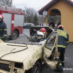 60. výročí založení Sboru dobrovolných hasičů na Starém Zubří 2015  0081