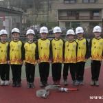 60. výročí založení Sboru dobrovolných hasičů na Starém Zubří 2015  0084