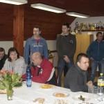 60. výročí založení Sboru dobrovolných hasičů na Starém Zubří 2015  0097