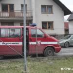 60. výročí založení Sboru dobrovolných hasičů na Starém Zubří 2015  0101