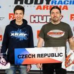 Kuba Šimurda juniorský mistr  Evropy 2015  0003