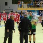 Zubří vs Dukla Praha Házená 2014 2015  0005