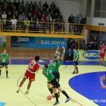 Zubří vs Dukla Praha Házená 2014 2015  0025