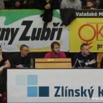 Zubří vs Dukla Praha Házená 2014 2015  0046