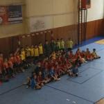 Zuberští minižácí vybojovali třetí místo  20150001