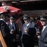 Zuberští hasiči na pouti na svatém Hostýně 2015  0005