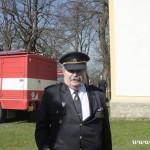Zuberští hasiči na pouti na svatém Hostýně 2015  0015
