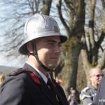 Zuberští hasiči na pouti na svatém Hostýně 2015  0016