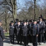 Zuberští hasiči na pouti na svatém Hostýně 2015  0023