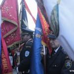 Zuberští hasiči na pouti na svatém Hostýně 2015  0036