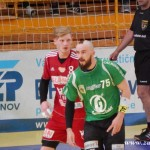 Hc Zubří vs Dukla Praha konec sezony 2015  0030