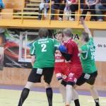 Hc Zubří vs Dukla Praha konec sezony 2015  0034