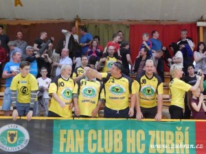 Hc Zubří vs Dukla Praha konec sezony 2015  0040