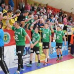 Hc Zubří vs Dukla Praha konec sezony 2015  0048
