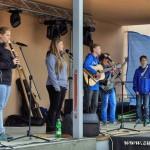 Kácení máje v Zubří 2015  0011