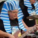 Křest CD Faraon 2015 v TIp Cafe  0135