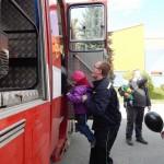Palení čarodějnic 2015 hasiči Zubří  0085